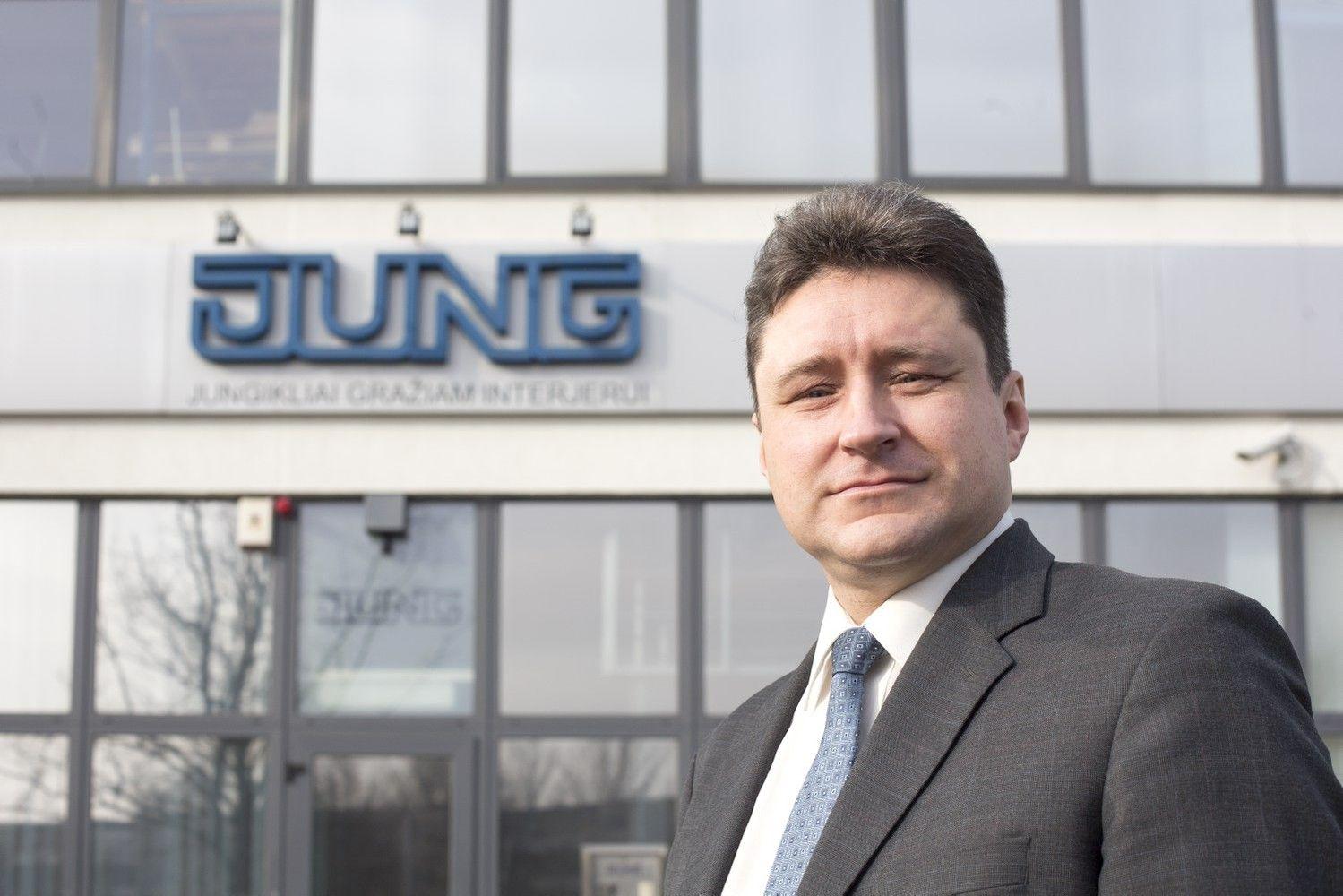 Protingų namų potencialas Lietuvoje: neišnaudota 95 proc. rinkos