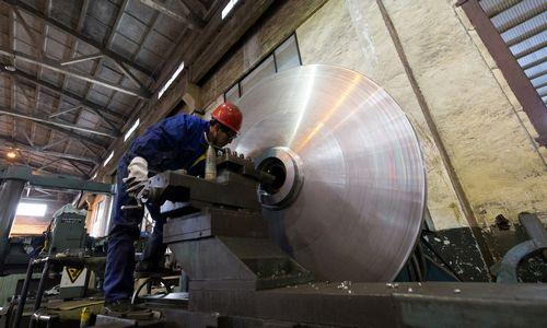 Kinijos duomenys išgąsdino investuotojus