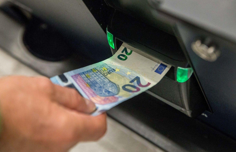 Lietuvos bankų pelnas šiemet išaugo 55%