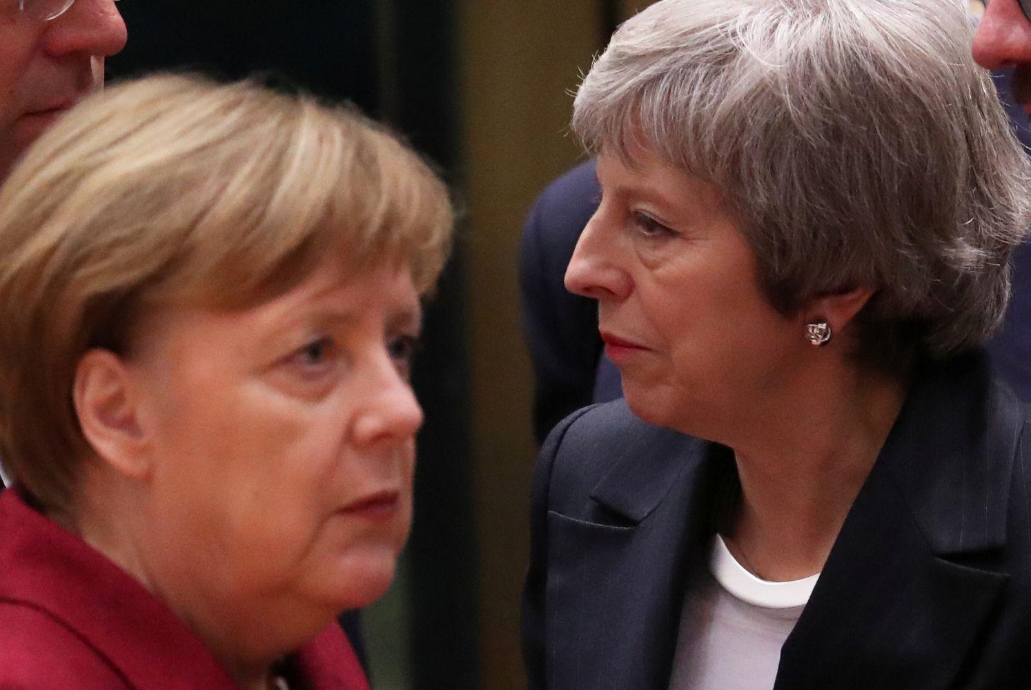 JK premjerės žygis į Briuselį– nesėkmingas