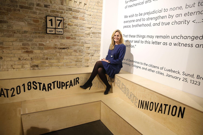 Šalies startuoliai šiemet pritraukė 70 mln. Eur investicijų
