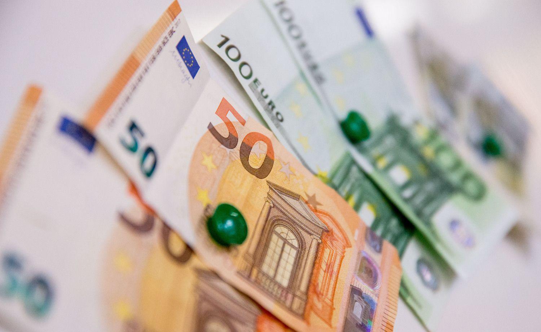 Porą mėnesių rengs pasiūlymusdėl biudžetininkų algų didinimo