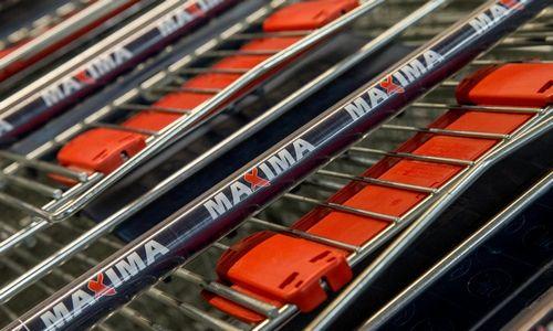 """""""Maximai"""" skirta bauda už vartotojų klaidinimą"""