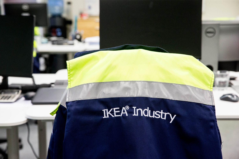 """Ikea Industry Lietuva"": nuostolius lėmė investicijos"