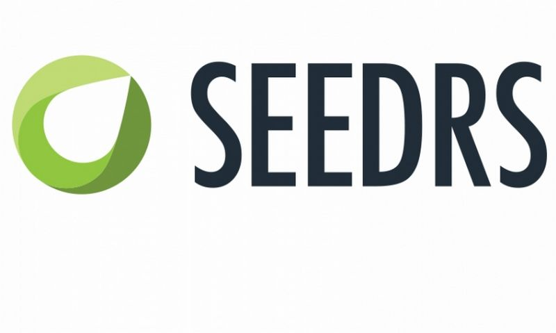 """Seedrs"" nuotr."