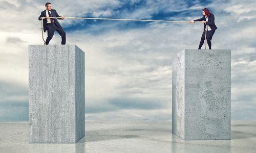 Kodėl įmonėse tiek daug gerų darbuotojų ir taip gausu prastų vadovų