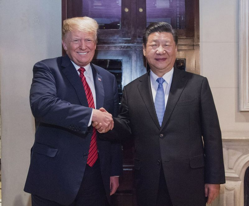 "Li Xueren (""SIPA"" / ""Reuters"") nuotr."