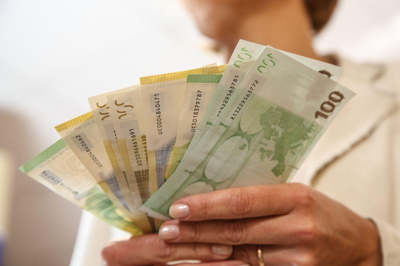 Būsto įperkamumas Vilniuje muša rekordus, bankai didina palūkanas