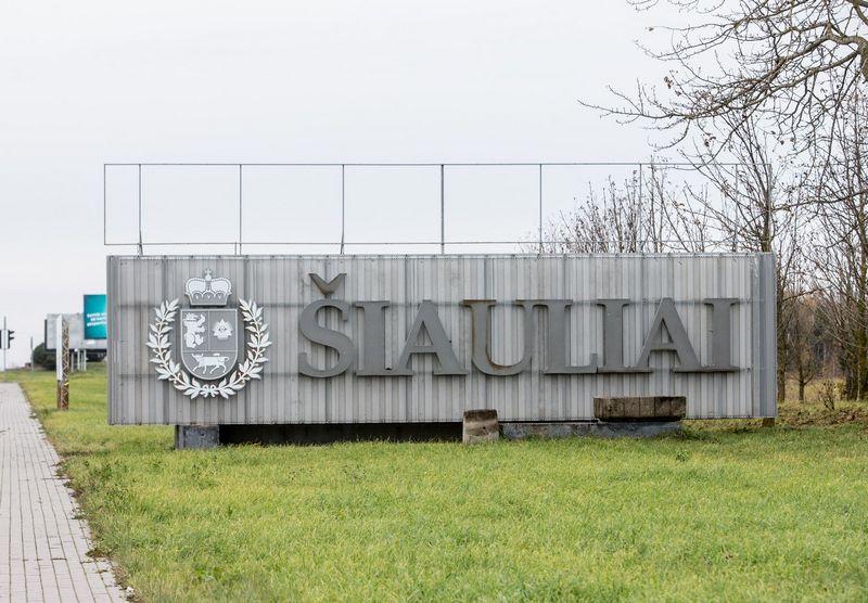 Šiaulių savivaldybėje atleidžiami ir nušalinami nuo pareigų aukšti pareigūnai. Juditos Grigelytės (VŽ) nuotr.