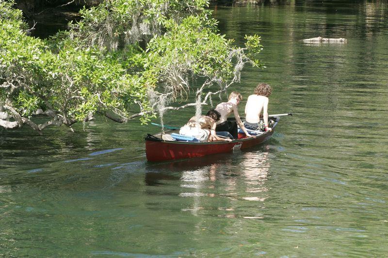 Ignalina, ežeras, valtelė. Violetos Bubelytės nuotr.