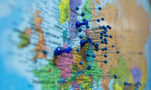 3,6 mln. Eur – verslo klasteriams