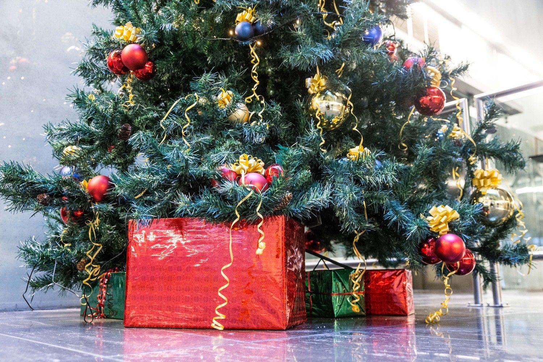 Prekybininkų dovanos neturi kainuoti papildomai