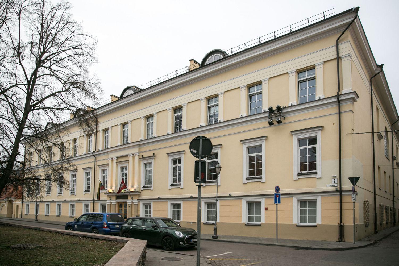 Susisiekimo ministerija ir STT audituos ŠMM ir 17 pavaldžių įstaigų