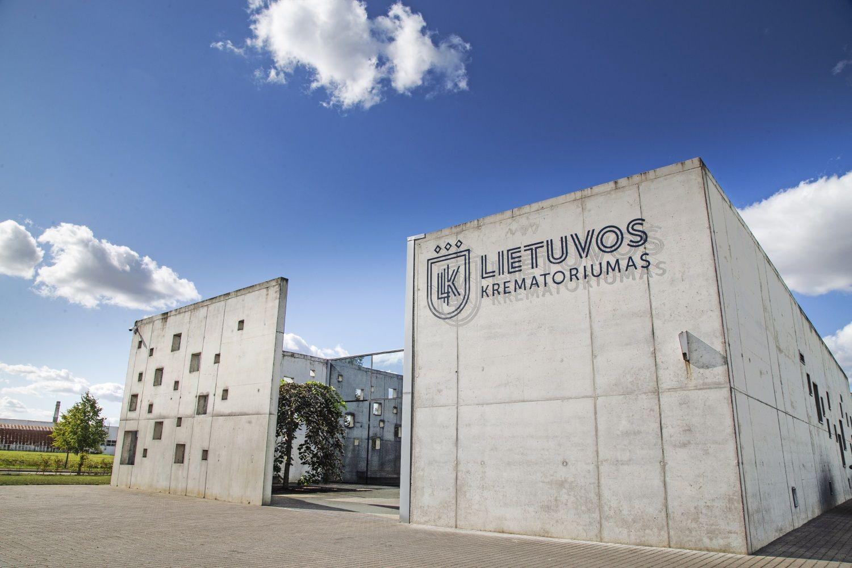 Krematoriumai Kaune galės atsirasti ne arčiau kilometro nuo kitų pastatų