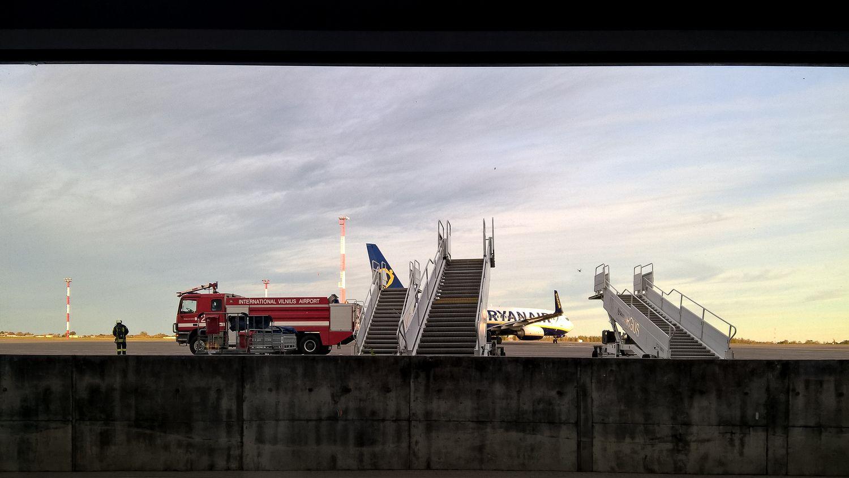 Lietuvos oro uostų valdybą papildė nauja narė