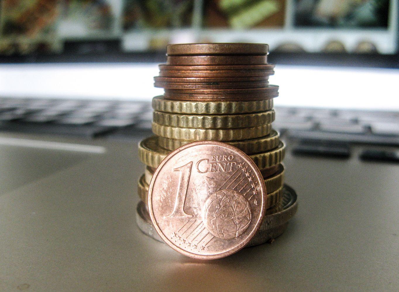 Šalpos pensijos bazė didėja nuo 130 Eur iki 132 Eur