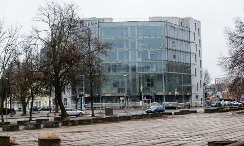 R. Šimašius iš VSD gavo informacijos apie Maskvos namus – statybos leidimo nebus