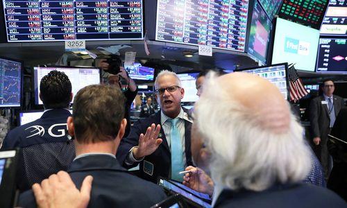 Finansų rinkų šipuliuose ieško vertės