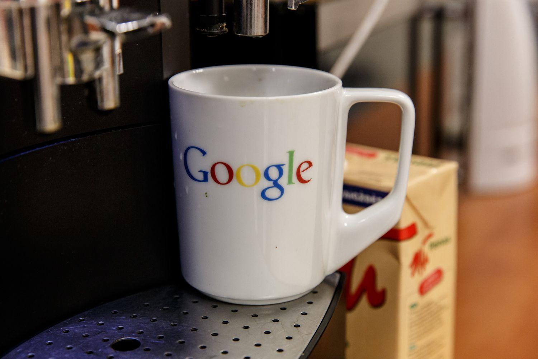 """""""Google"""" bendrovė Lietuvoje padidino kapitalą beveik 2,4 mln. Eur"""