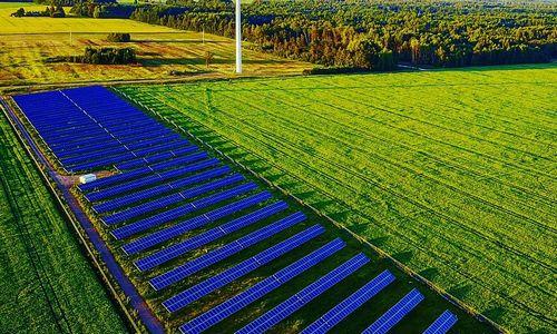 Žaliąjai energetikai – naujas paramos modelis