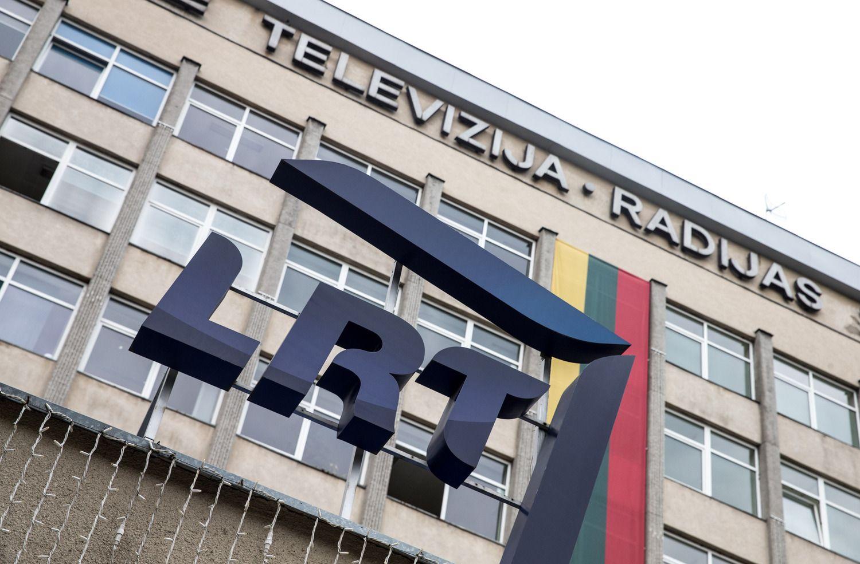 Valstiečių-žaliųjų pralaimėjimas: Seimas atmetė LRT tyrimo išvadas