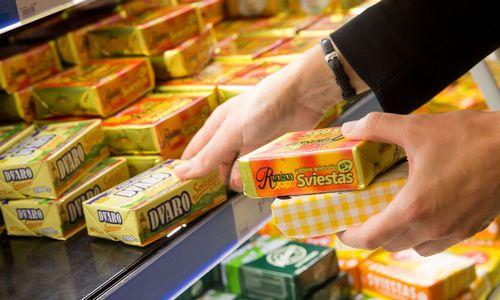 Maisto prekių kainų tyrimas: artėjame prie didžiųjų rinkų lygio