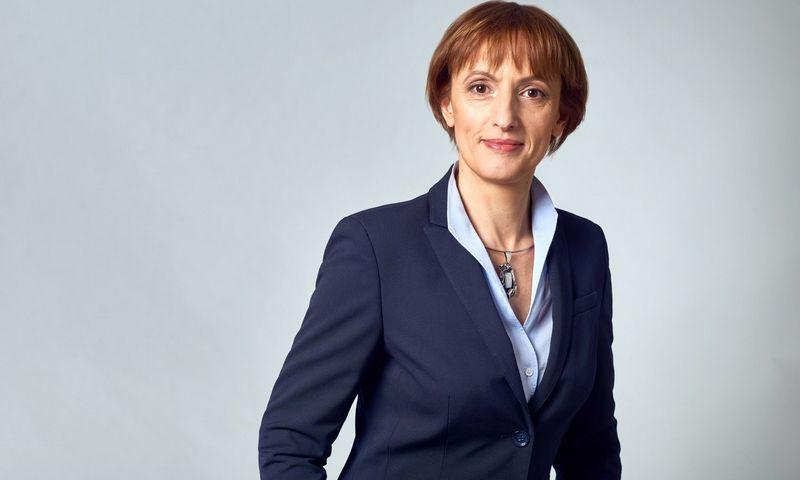 Rūta Jašinskienė, NRD Cyber Security, technologinių kibernetinės gynybos konsultacijų bei reagavimo į saugumo incidentus įmonės žvalgybos analitikos ekspertė ir dėstytoja.