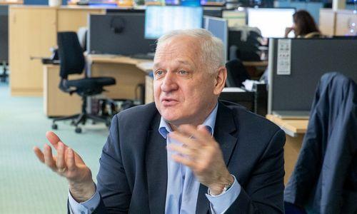 """Interviu su """"Intersurgical"""" vadovu: apie 50 mln. Eur investiciją, absurdiškas kliūtis, darbuotojų mokymą"""