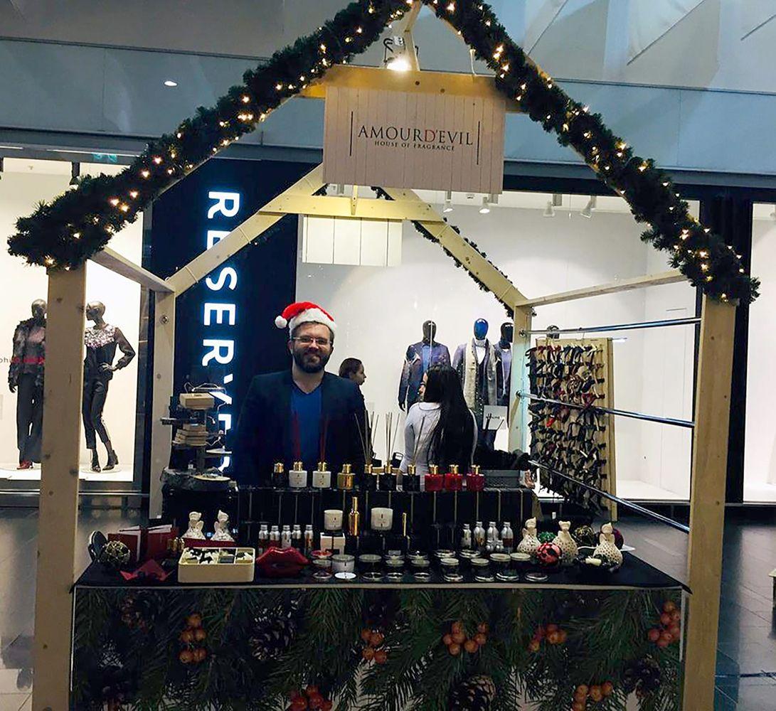 Kalėdinių mugių šiemet vyksta daugiau, bet pardavėjų joms neranda
