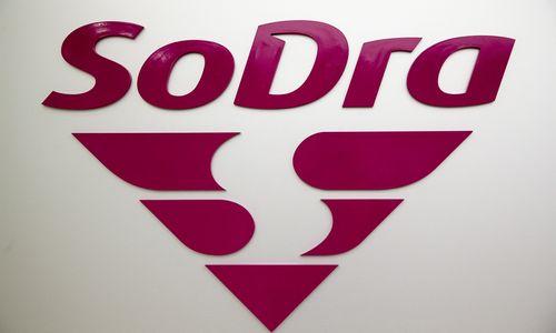 """""""Sodra"""" prašo pranešimus apie darbo pradžią pateikti anksčiau"""