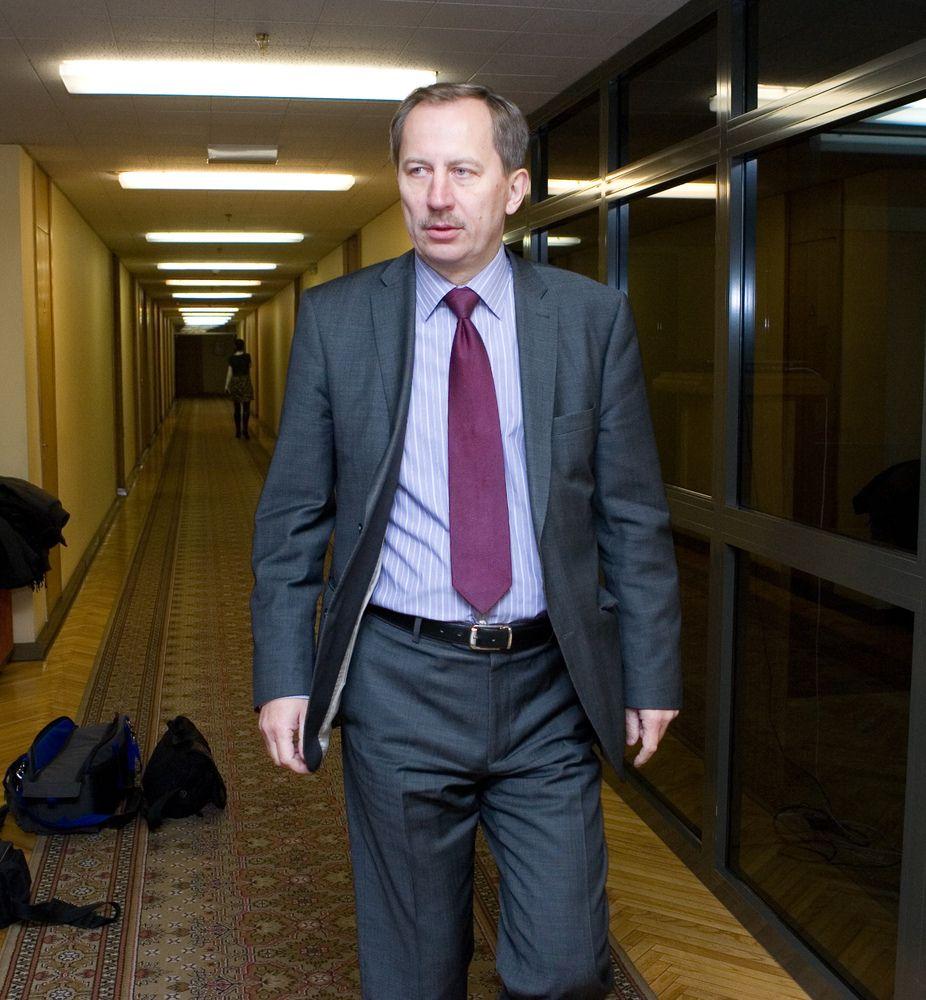 Vyriausybės vicekancleris: mokytojų algos turi augti labiau nei vidutinis atlyginimas
