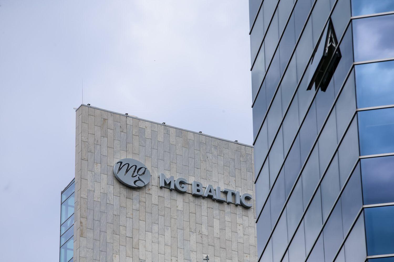 """""""MG Baltic"""" už neskelbiamą sumą pardavė """"Biofuture"""" turtą"""