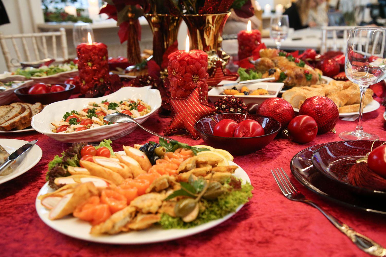 Nauja tradicija – Kūčias ir Kalėdas švenčia ne namie, traukia į kurortus