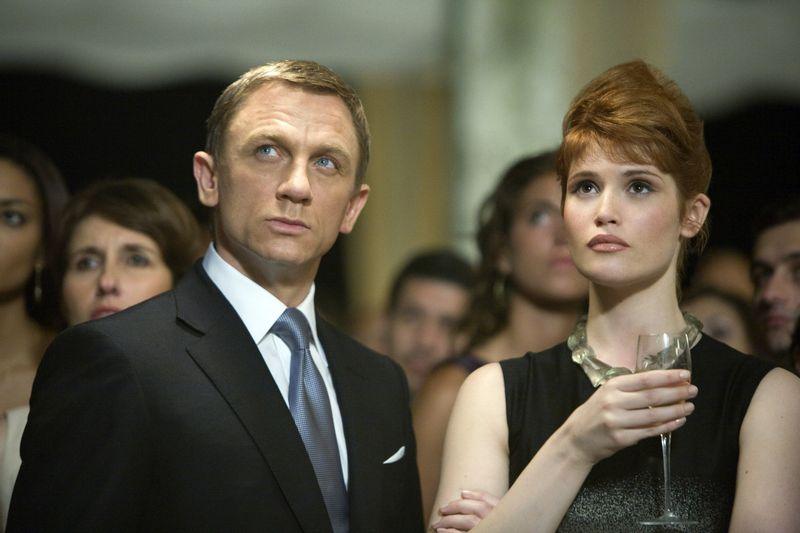 """""""Jeigu Džeimsas Bondas būtų realus žmogus, jo aplinka, įskaitant darbovietę, turėtų aktyviai skatinti jį ieškoti profesionalios pagalbos"""", – mano mokslininkai, nustatę, kad agentas 007 serga sunkia alkoholizmo forma. Karen Ballard (""""Reuters"""" / """"Scanpix"""") nuotr."""