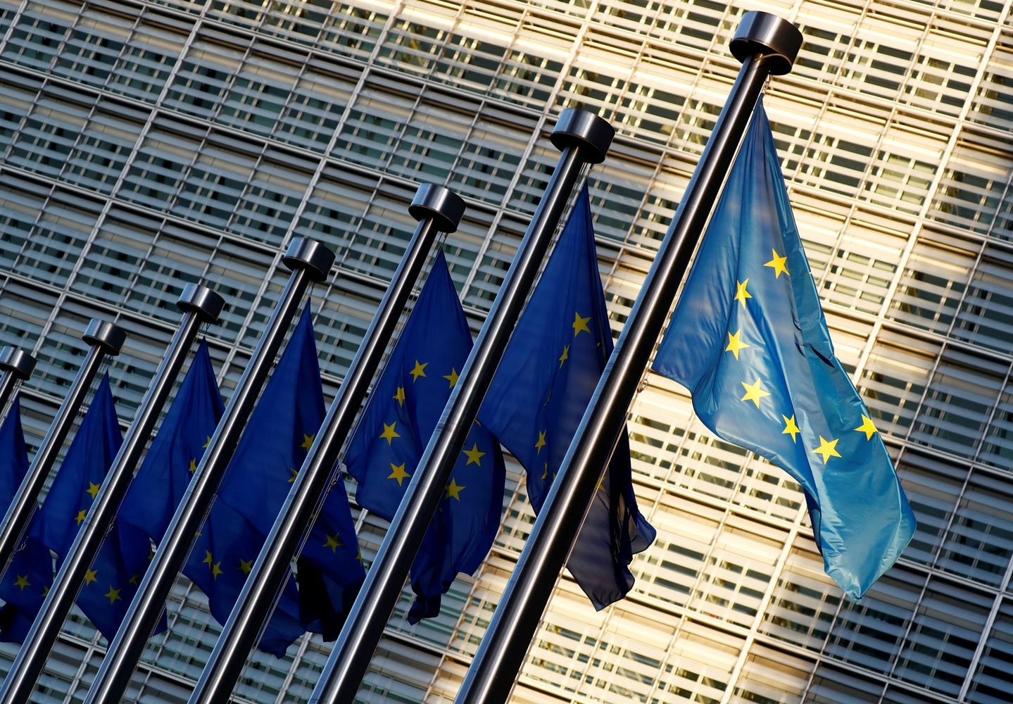 Lietuviai – tvirčiausi Europos Sąjungos rėmėjai žemyne