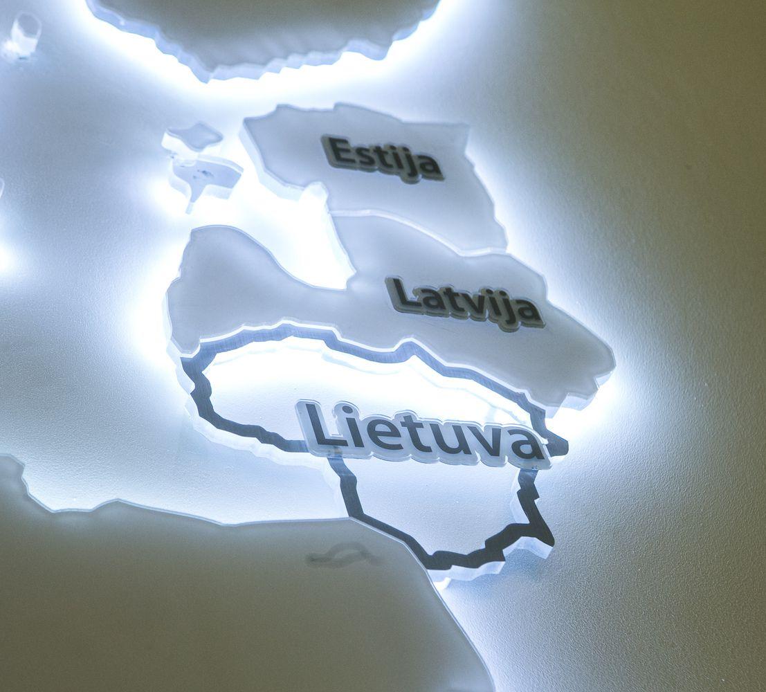 Paskutinį kartą eksportuojančia šalimi Lietuva buvo 2013 m. birželį