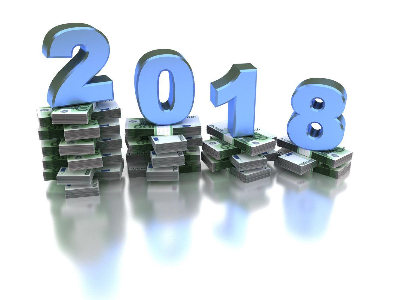 Svarbiausi finansų rinkos įvykiai 2018 m.