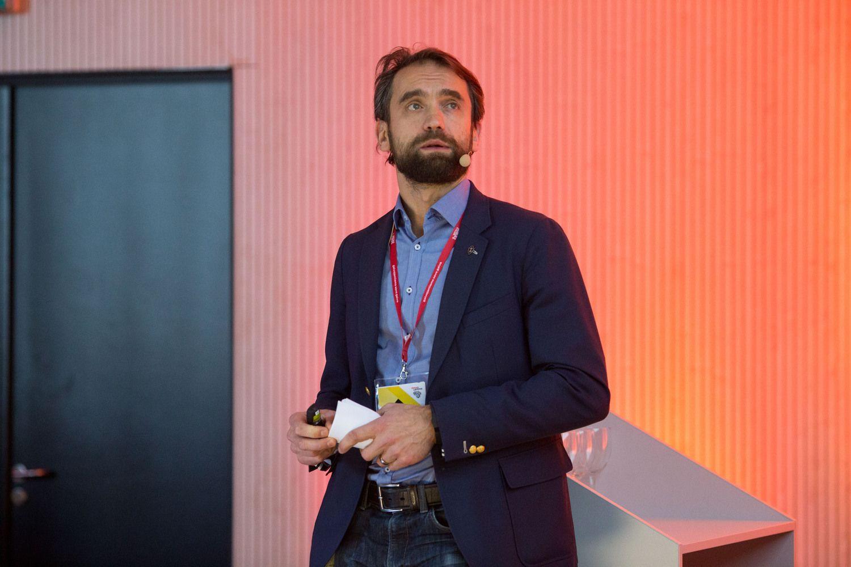 """""""LitCapital"""" fondas pradeda veiklą: sieks įdarbinti 35 mln. Eur"""