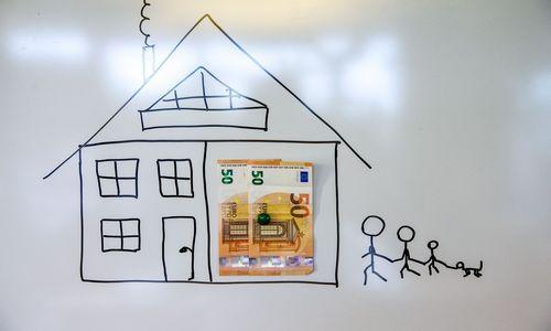 Tarp Baltijos šaliųdaugiausiai būstuiplanuoja skolintis Lietuvoje