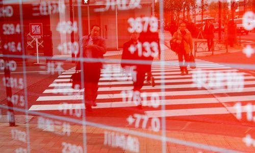 Lietuvos finansų įstaigas labiausiai neramina situacija biržose