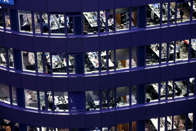 Kiek kainuoja įsirengti biurą: Vilniusregione – prie brangesnių