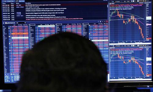 Sumaištis JAV akcijų rinkoje: pagrindiniai faktai trumpai