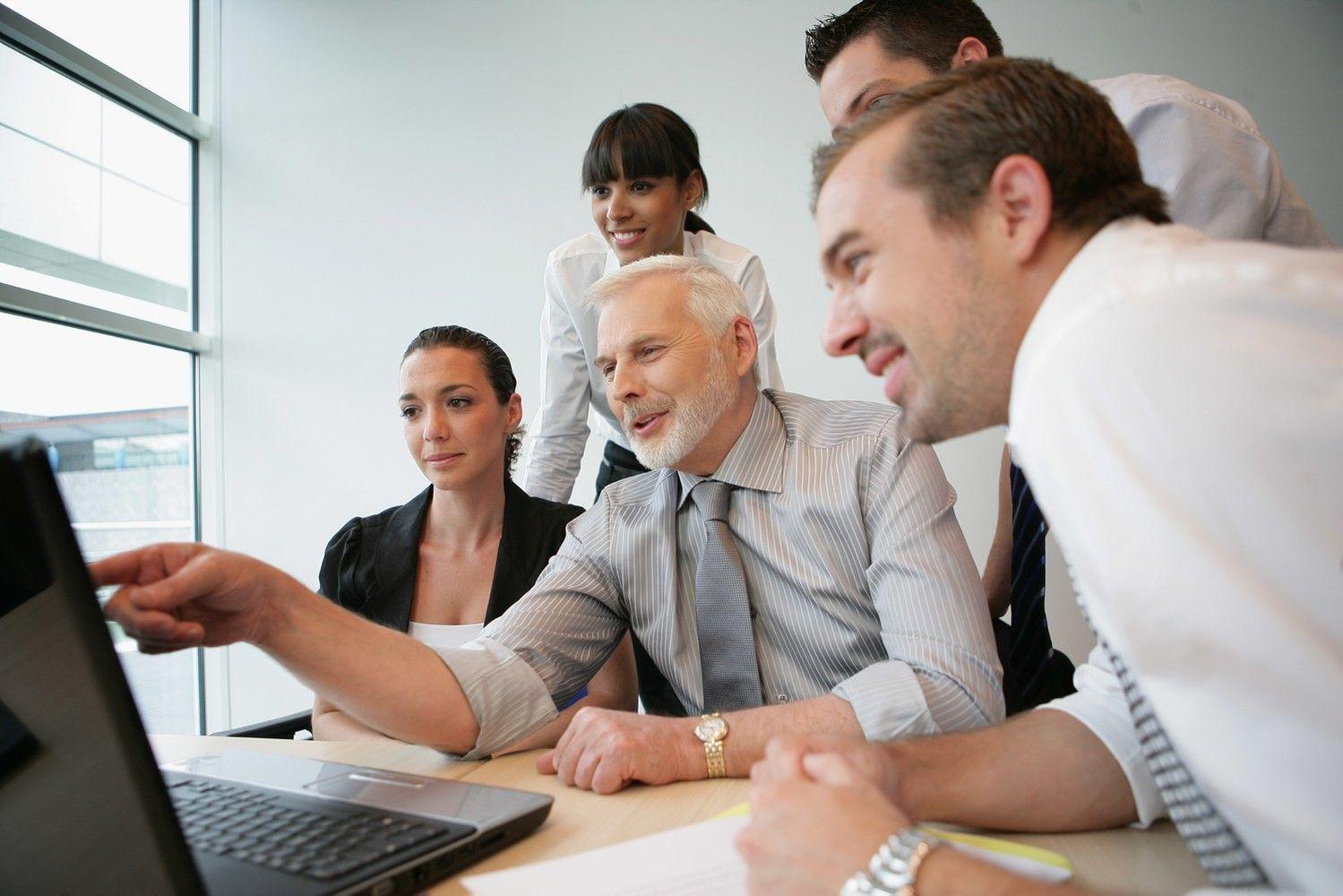 """""""Uberizaciją"""" pritaikė verslo konsultantų paslaugoms"""