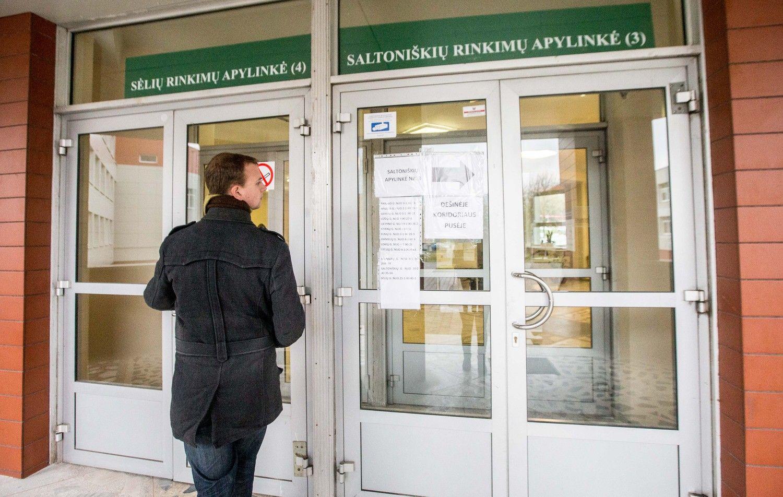 Į Vilniaus valdžiątaikosi dar du visuomeniniai komitetai