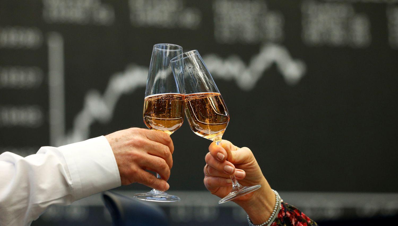 Europos biržos bando grįžti į augimo kelią