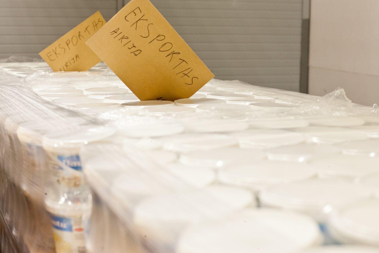 Lietuviško maisto eksportas: kur pasiekėme proveržį ir į kokias rinkas dairysimės kitąmet