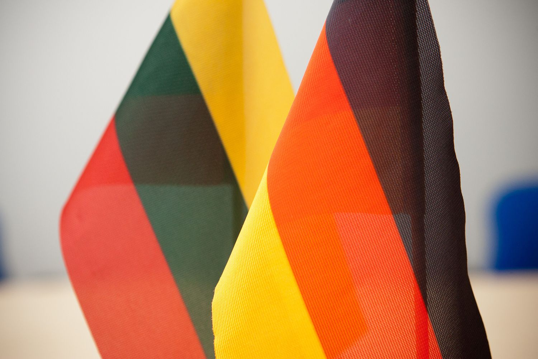 Vokietijos ekonomikai – prastesnės prognozės