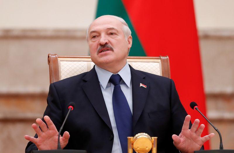 "Vasilijaus Fedosenkos (""Reuters"" / ""Scanpix"") nuotr."