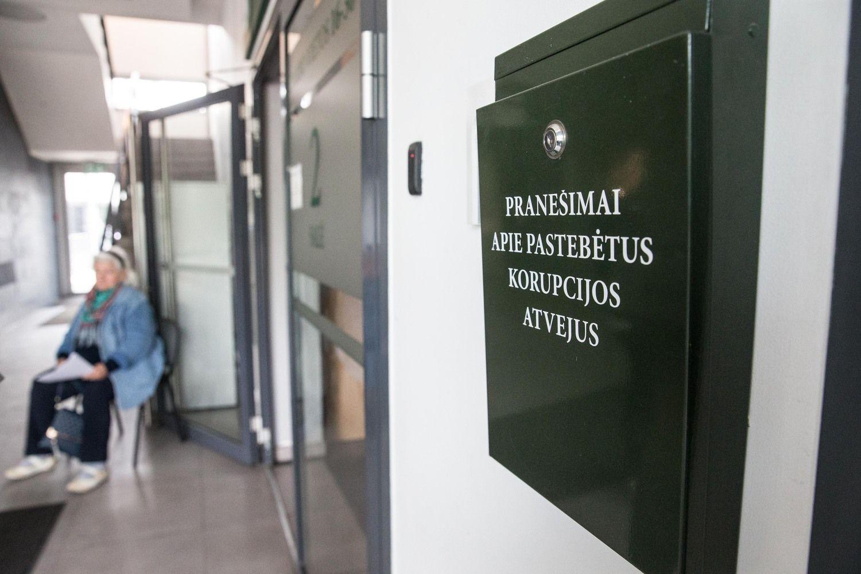 Pranešėjai apie įstatymų pažeidimus turės apsaugos garantijas