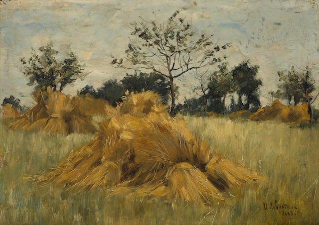 10 brangiausiai parduotų Lietuvos dailininkų darbų